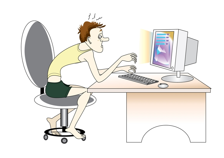 You can attend a webinar from the comfort of your own office